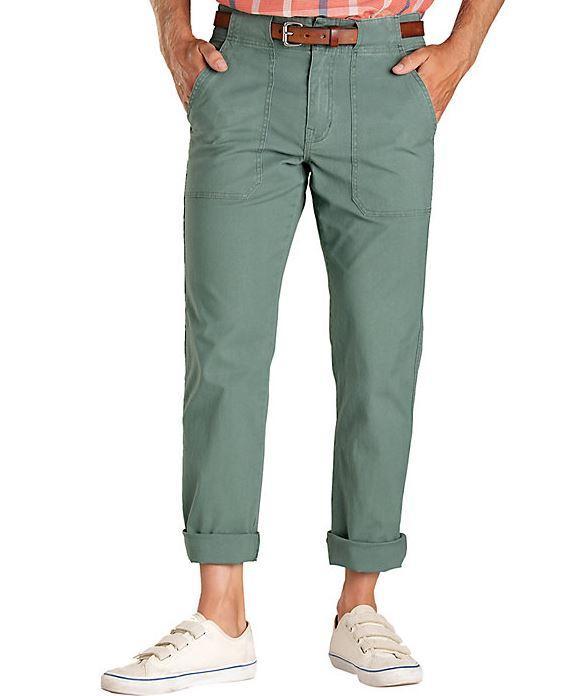 Woodsen Pant (Past Season's Style)