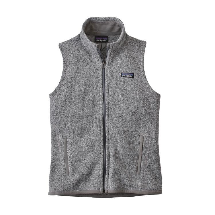Women's Better Sweater Fleece Vest