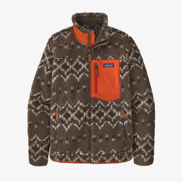 Women's Classic Retro- X Fleece Jacket