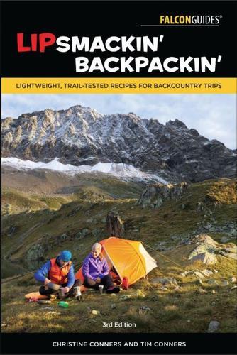 Lipsmackin ' Backpackin '