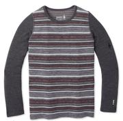 Kid's Merino 250 Pattern Crew
