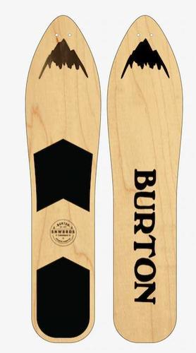Throwback Snowboard (20/21)
