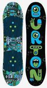 Youth Chopper Flat Top Snowboard (19/20)
