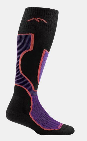 Women's Outer Limits Over- The- Calf Padded Light Cushion Sock