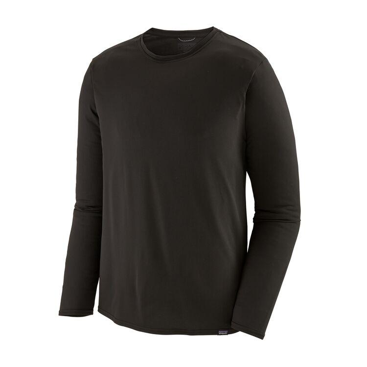 Men's Long- Sleeved Capilene Cool Daily Shirt