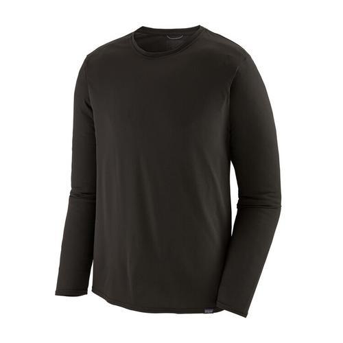 Men's Long- Sleeved Capilene Cool Daily Shirt