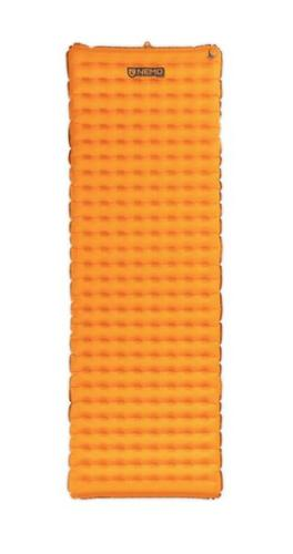 Tensor Insulated Sleeping Pad Long Wide