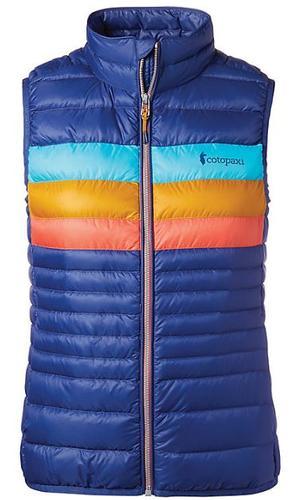 Women's Fuego Vest