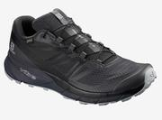 Sense Ride 2 GTX Invisible Fit - Ebony / Black / Quarry