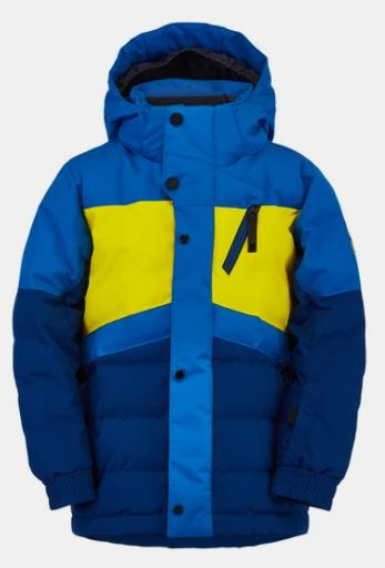 Toddler Trick Synthetic Down Jacket