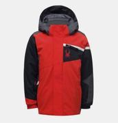 Toddler Challenger Jacket