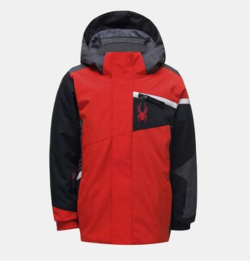 Toddler Challenger Jacket