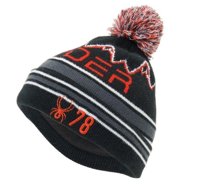 Toddler Icebox Hat