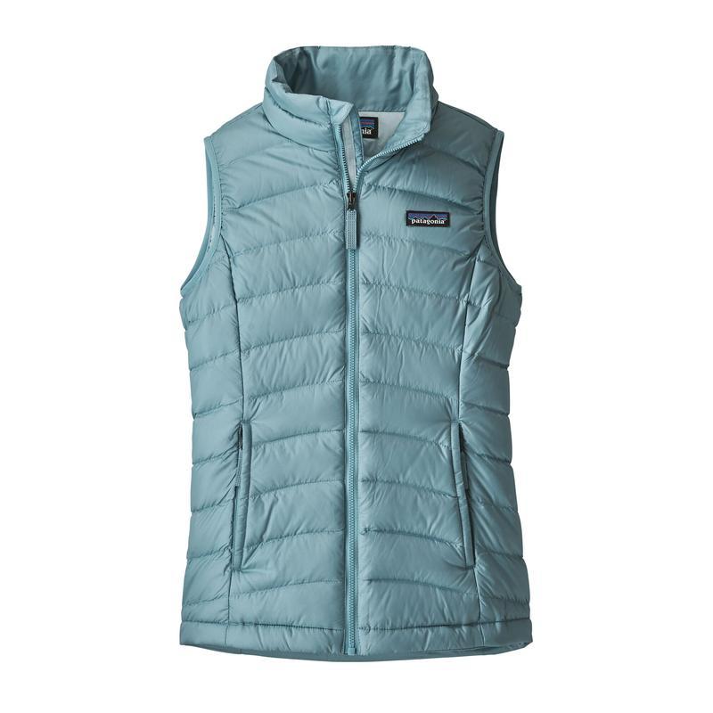 Girls ' Down Sweater Vest