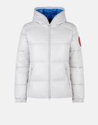 Women's Luck Hooded Puffer Jacket