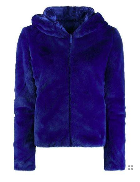 Women's Reversible Fury Jacket