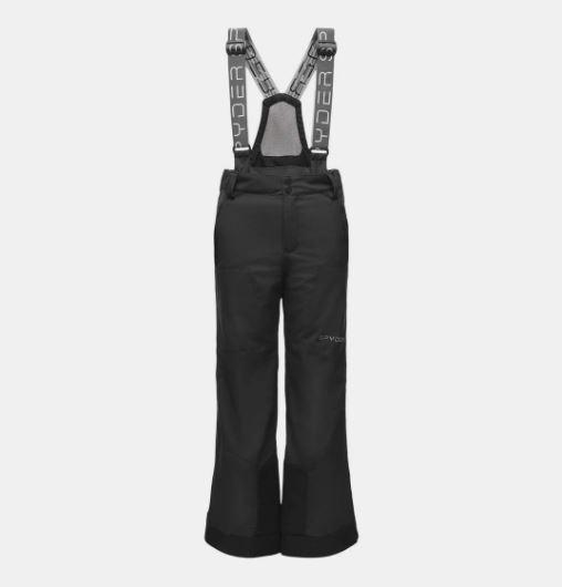 Guard Side Zip Pants