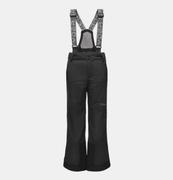 Guard Side Zip Pants