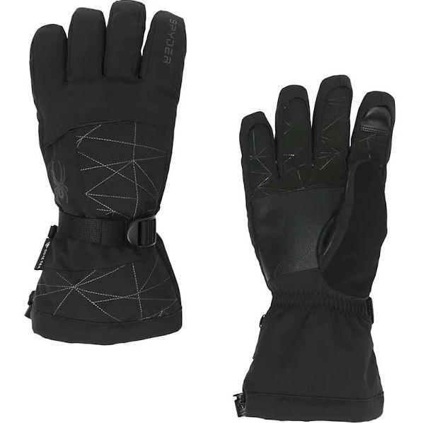 Overweb Glove