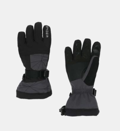 Boy's Overweb Glove