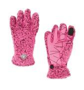 Girl's Sherpa Gloves