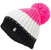 Girl's Twisty Hat