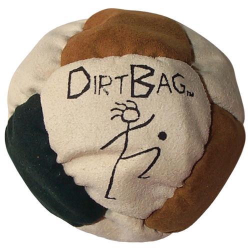 Dirtbag Classic Footbag