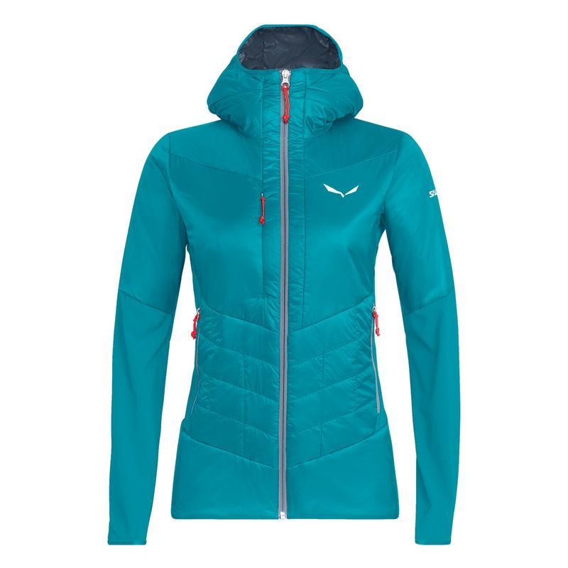 Women's Ortles Hybrid Tirolwool Celliant Jacket