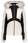 Women's Malaki Jacket W/Faux Fur