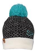 Women's Wichita Knit Pom Hat