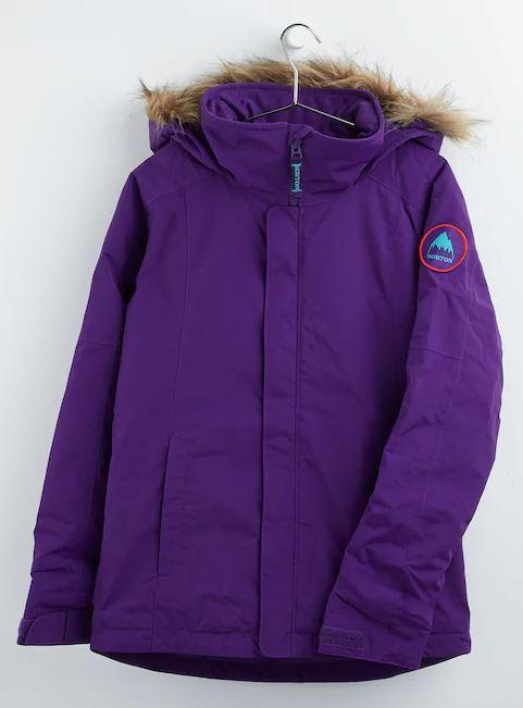 Girl's Burton Bennett Jacket