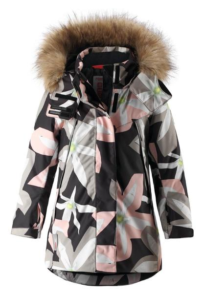 Muhvi Winter Jacket