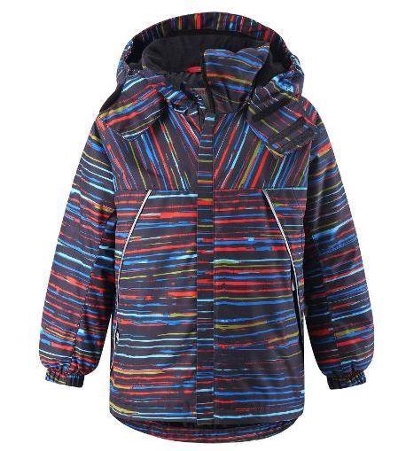 Rame Winter Jacket