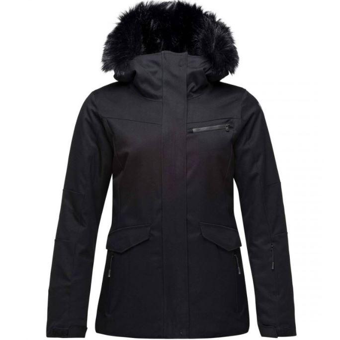 Women's Parka Jacket