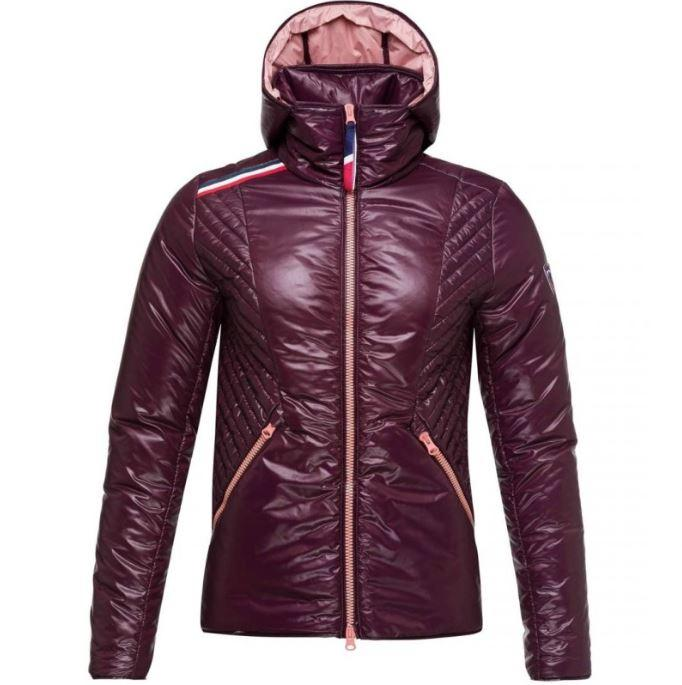 Women's Verglas Hooded Jacket