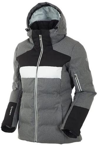 Women's Louise Waterproof Quilted Stretch Jacket