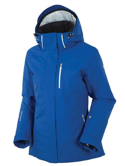 Women's Reese Waterproof Insulated Stretch Jacket