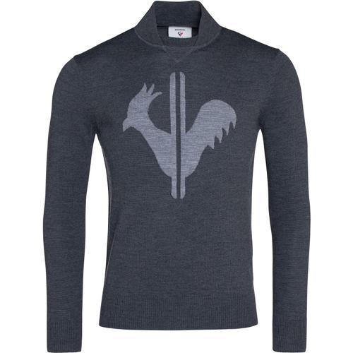 Classique Round Neck Sweater