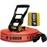 Gibbon Classic Slackline XL with TreePro