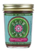 Slow Jams - Strawberry Vanilla