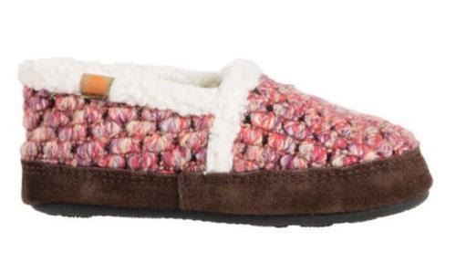 Girl's L ' Il Jam Moc Slippers