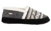 Women's Nordic Moc Slippers
