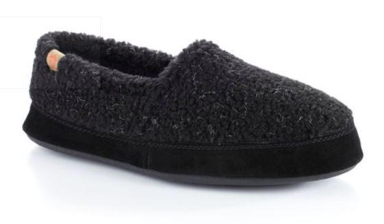 Acorn Moc Slippers