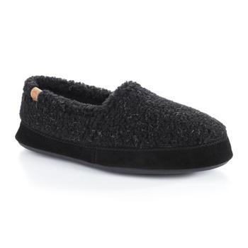 Men's Acorn Moc Slippers
