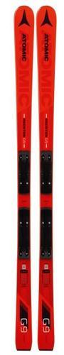 Redster G9 + X14 Tl Rs Gw (19/20)