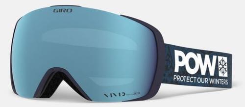 Contact Goggle - Protect Our Winters/Vivid Royal/Vivid Infrared (19/20)