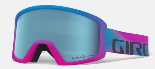 Blok Goggle - Viva La Vivid/Vivid Royal (19/20)