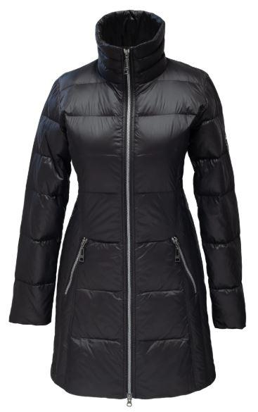 Women's Michele Long Coat