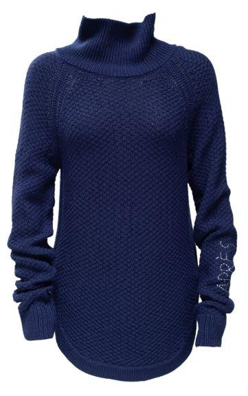 Women's Apres Tunic Sweater