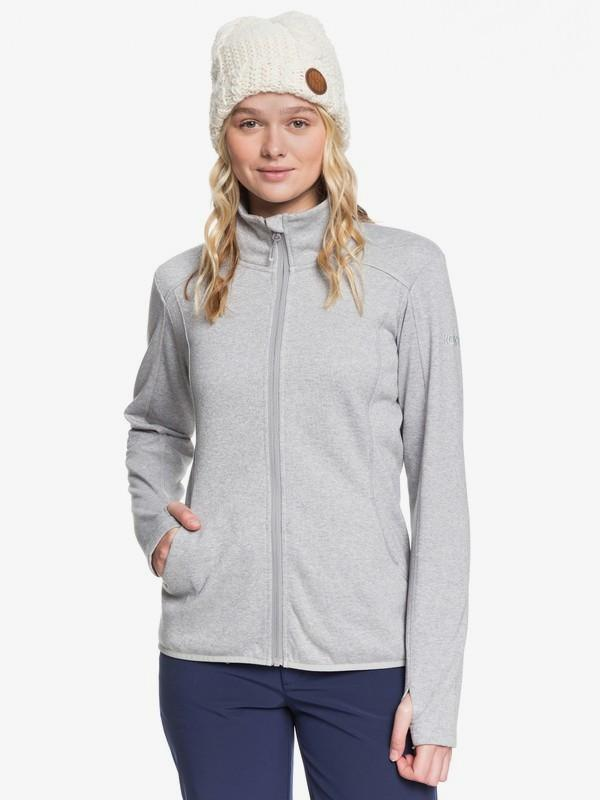 Women's Harmony Shimmer Fleece Jacket